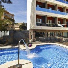 HOTEL MEDITERRANEAN BAY ****