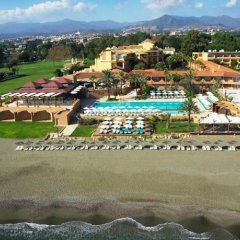 GUADALMINA SPA & GOLF RESORT ****