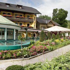HOTEL PICHELMAYRGUT ****