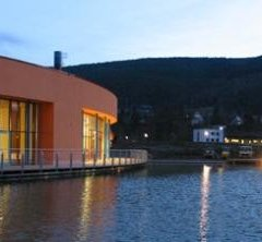 Sport- und Tagungszentrum Landessportschule / Bad-Blankenburg ***