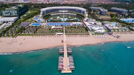 MAXX ROYAL GOLF & SPA /  BELEK *****