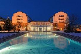 THE MONARCH HOTEL/BAYERN / ****S