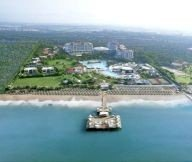 ELA QUALITY RESORT / BELEK *****