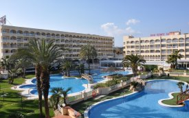 EVENIA OLYMPIC RESORT ****