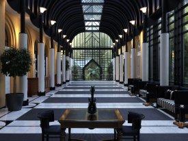 VICTORIA-JUNGFRAU GRAND HOTEL & SPA *****
