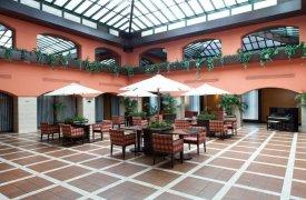 HOTEL INTUR CASTELLÓN ****