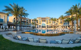 HOTEL INTERCONTINENTAL MAR MENOR *****