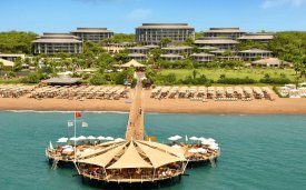 CALISTA LUXURY RESORT / BELEK *****