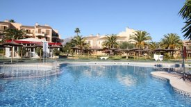 ALBIR GARDEN RESORT ***